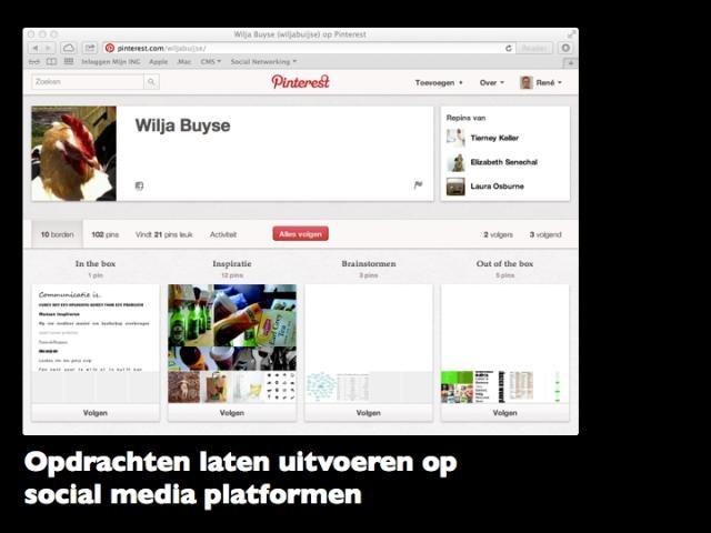 Social Media & Onderwijs 4